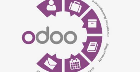 Giới thiệu phần mềm Odoo