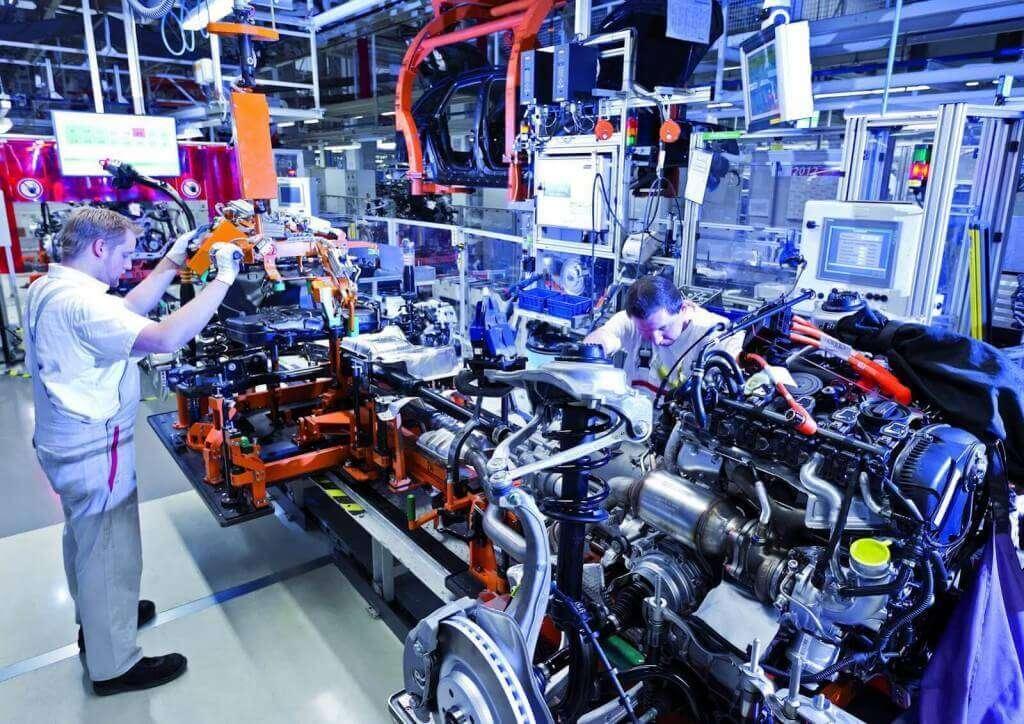 Máy móc thiết bị hư hỏng đột xuất thường xuyên là lúc nên xem xét đầu tư phần mềm quản lý bảo trì thiết bị để giảm thiểu tối đa thời gian hỏng máy.