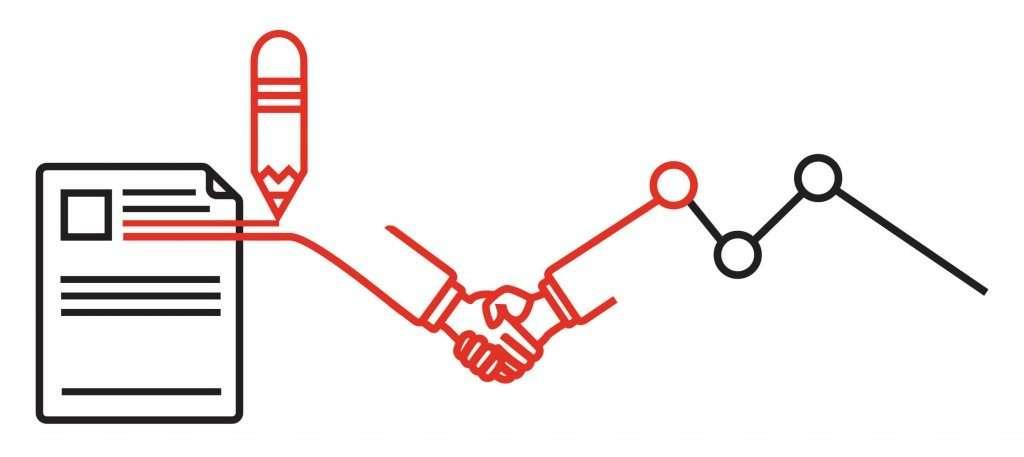 sự kết hợp giữa sales & marketing
