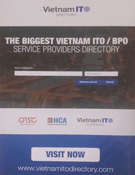 Vietnam ITO adward