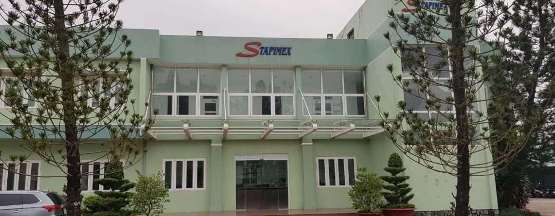 triển khai phần mềm quản lý bảo trì thiết bị stapimex winmain