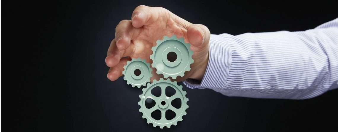 Phần mềm quản lý bảo trì thiết bị tại sao không triển khai thành công