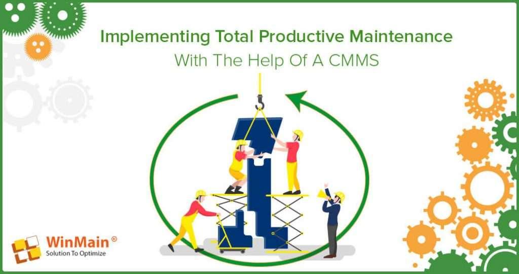 triển khai phần mềm quản lý bảo trì thiết bị